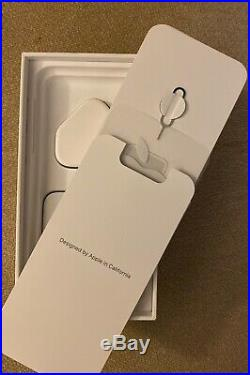 AMAZING BUNDLE OFFER! IPhone X 256GB Silver, Apple Watch 2, Apple Leather Case