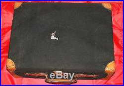 BILLINGHAM Fox Talbot 150th Anniversary Special Edition Hard Case ONLY. 37/150