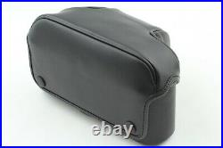 BOXED UNUSED Fujifilm TX-1 TX-2 Hasselblad XPan Leather Case BLACK from JAPAN