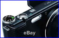 BenQ G1 14MP HD Digit Camera with3.0 LCD Swivel Screen & Leather Case(Brand New)