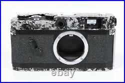 Exc & CoolCanon P Rangefinder 35mm Film Camera with 50mm F1.8 + Leather Case