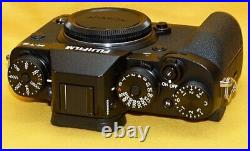 Fujifilm Fuji X-T2 24.3MP Mirrorless Digital CameraOfficial with leather case