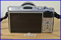 Fujifilm X-a3 Camera Kit With Fujinon 16-50mm Lens Battery 4gb Sd & Leather Case