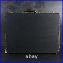 Hasselblad 516 500 Series Black Leather Camera System Case for V System #2
