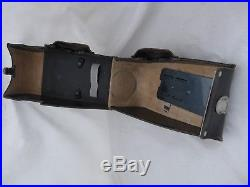 Hasselblad Vintage Leather Camera case Good Condition for 500 Series