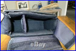 Hasselblad XPAN I or XPAN II Combi Leather Camera Case Excellent++ condition