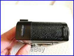 Leica CL 35mm Rangefinder Film Camera Body Only with leather case