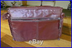 Leica Leather System Case Deluxe M M240 R9 9 x 14 x 6 Excellent++