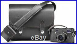 LeicaOberwerth for Leica System Case for M, T, X or Q Cameras (Black)