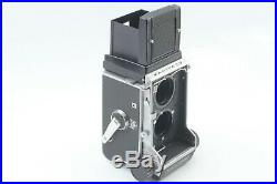 Mamiya C3 Pro TLR Camera with Sekor 80mm f/2.8 + Hand Grip + Leather case 640