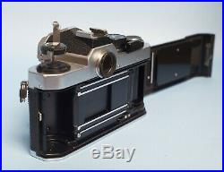 Nikon FM2N + strap + original leather case 100% working camera from Europe FM2 N