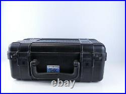 Phase One Hard Flight Camera Case With Foam Inserts By Underwater Kinetics MM