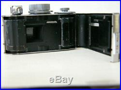 Robot 1 camera, tested and working including leather case