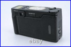 Top Mint + Leather Case Nikon 28ti Point & Shoot Film Camera with Manual C089