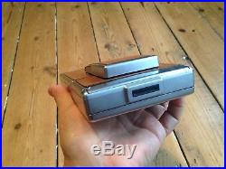 Vintage Polaroid SX-70 Land Camera Tested Working With Leather Case